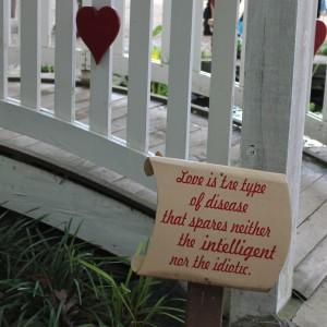 Love Bridge Renn Fest