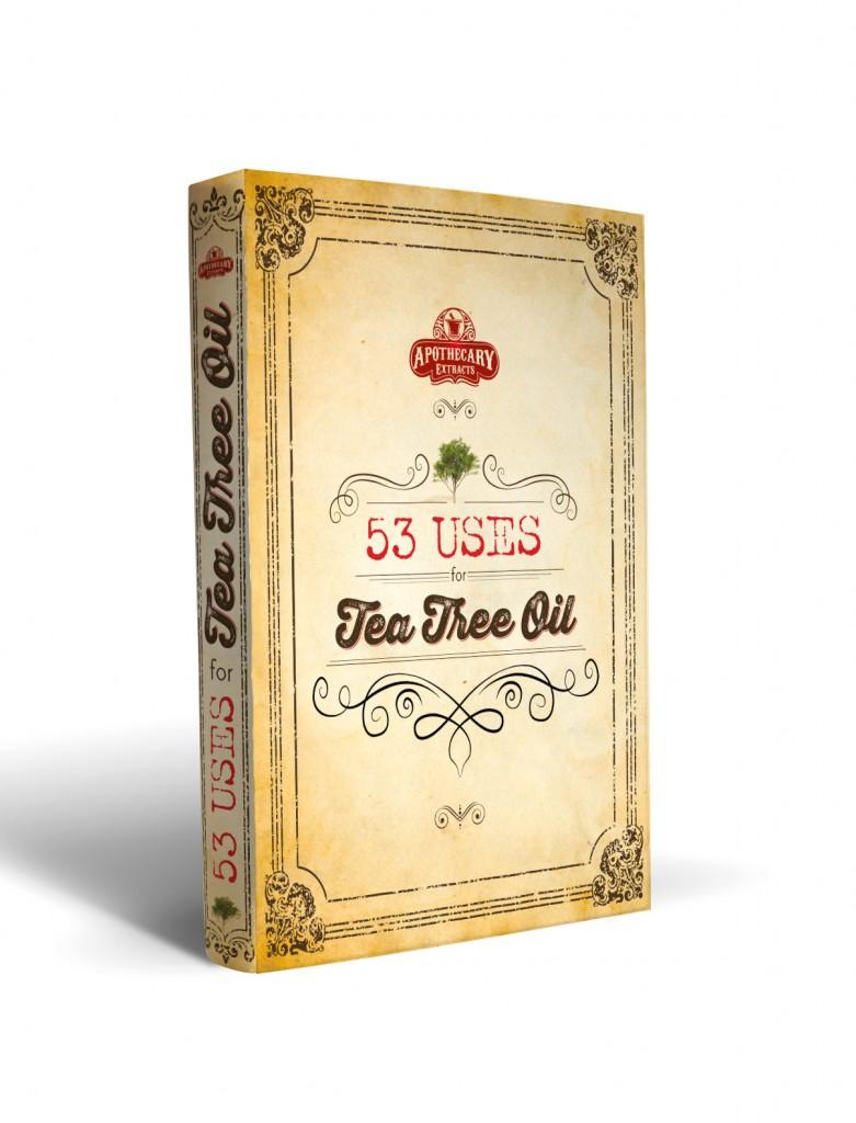 Tea Tree Oil Ebook