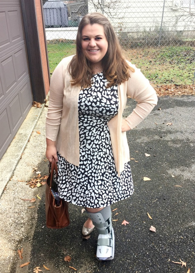 OOTD Holiday Outfit