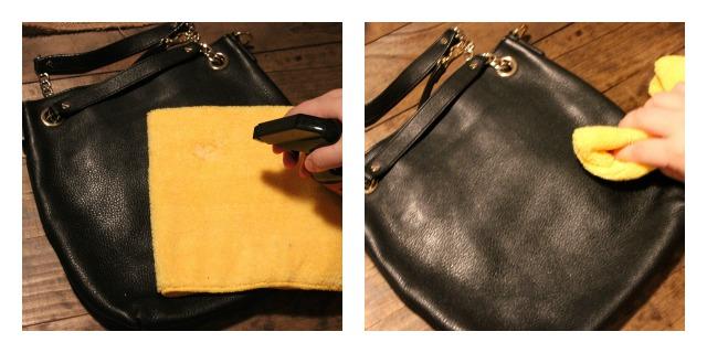 Leather Nova Cleaning 1  Dana Renee Style
