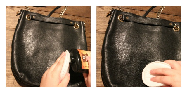 Leather Nova Cleaning 2  Dana Renee Style